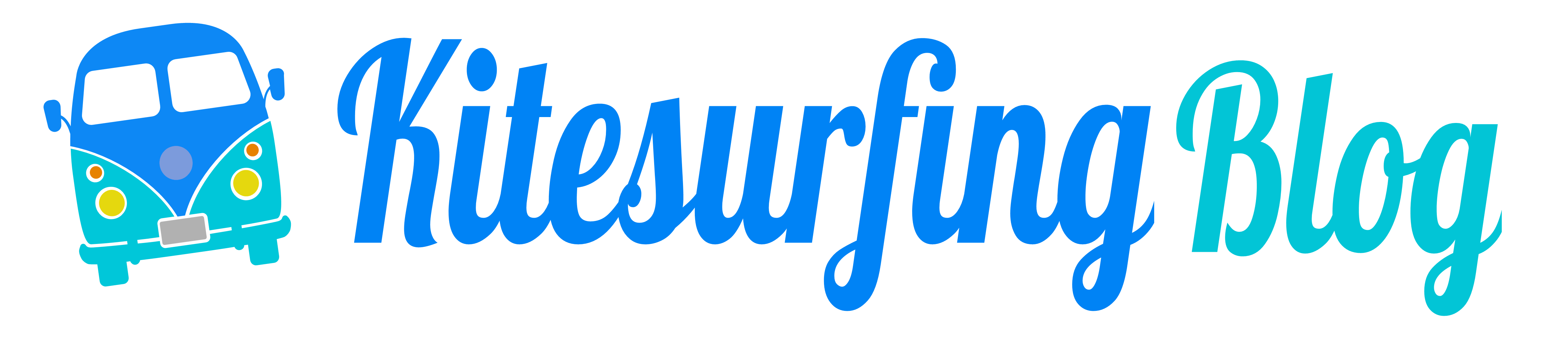 Kitesurfing Blog